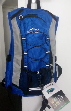 BLUE PACK 3L