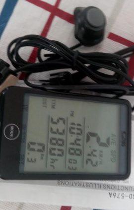 Bike Computer Speedo