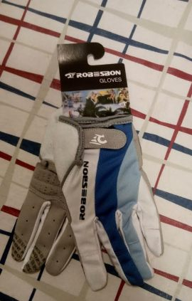 robesbon cycle gloves full finger