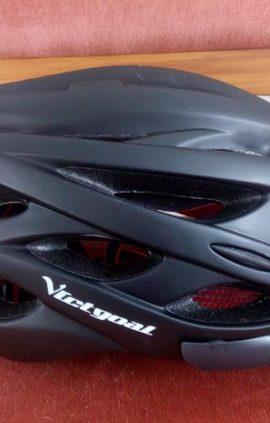 helmet matte black 2