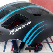 Rockbros helmet black