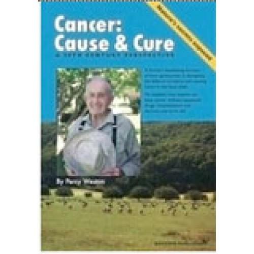 book cancer cause cure by percy weston sportx nz bikes ebikes sports sales and rentals waikato. Black Bedroom Furniture Sets. Home Design Ideas