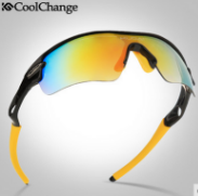 Coolchange Cycle glasses.